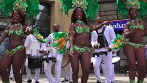 Caribisce Brassbad Agogo